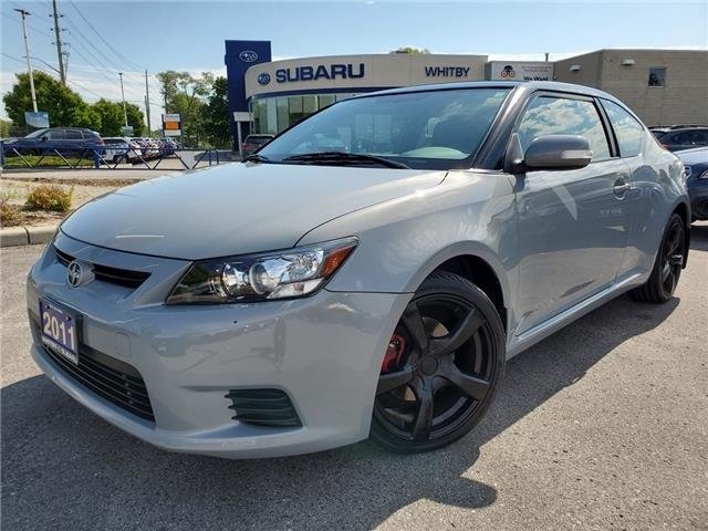 2011 Scion tC Base (Stk: 19S463AA) in Whitby - Image 1 of 21
