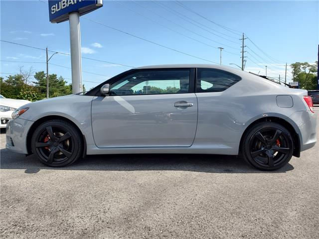 2011 Scion tC Base (Stk: 19S463AA) in Whitby - Image 2 of 21