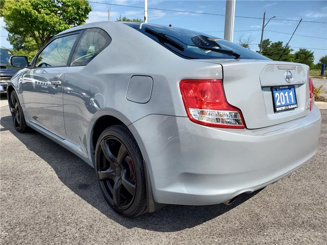 2011 Scion tC Base (Stk: 19S463AA) in Whitby - Image 3 of 21