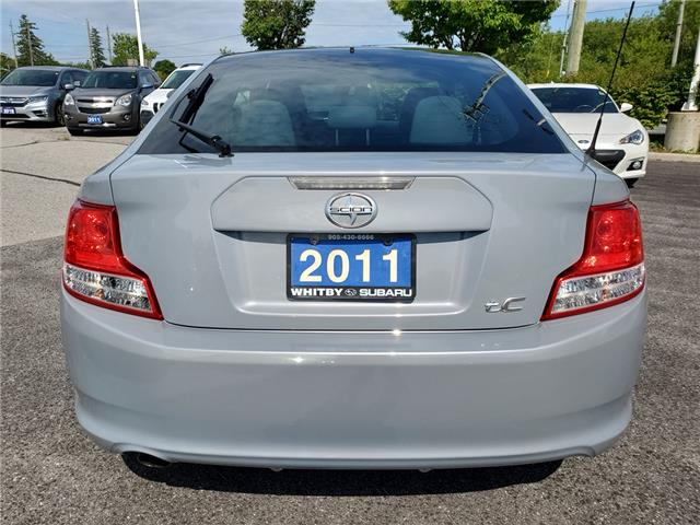 2011 Scion tC Base (Stk: 19S463AA) in Whitby - Image 4 of 21