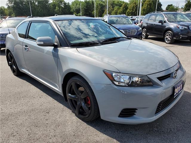 2011 Scion tC Base (Stk: 19S463AA) in Whitby - Image 7 of 21