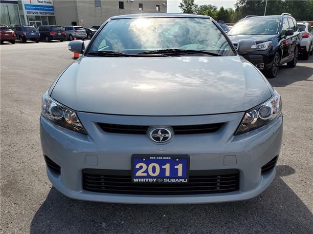 2011 Scion tC Base (Stk: 19S463AA) in Whitby - Image 8 of 21