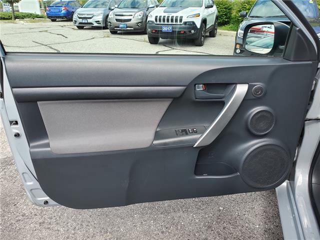 2011 Scion tC Base (Stk: 19S463AA) in Whitby - Image 19 of 21