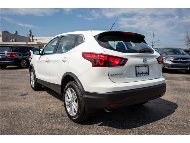 2018 Nissan Qashqai S (Stk: U6707) in Welland - Image 3 of 20