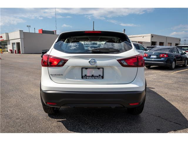 2018 Nissan Qashqai S (Stk: U6707) in Welland - Image 4 of 20