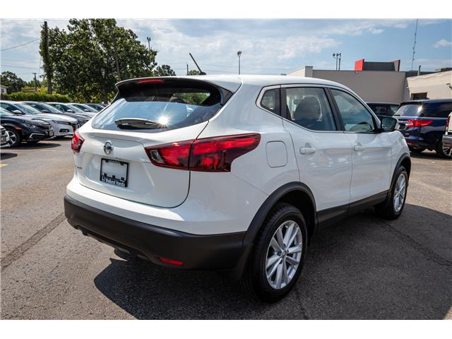 2018 Nissan Qashqai S (Stk: U6707) in Welland - Image 5 of 20