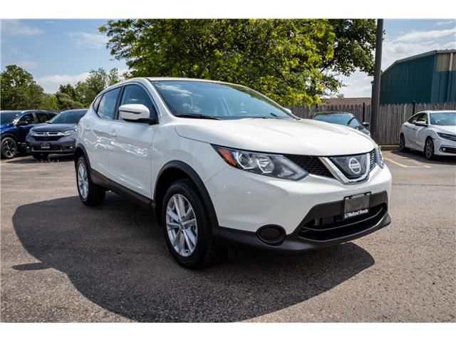 2018 Nissan Qashqai S (Stk: U6707) in Welland - Image 6 of 20