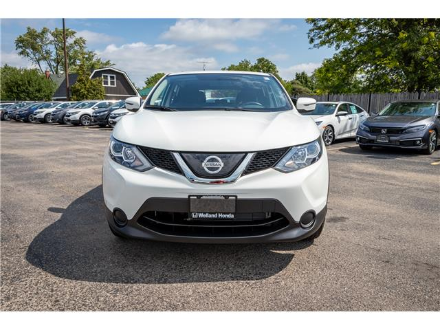 2018 Nissan Qashqai S (Stk: U6707) in Welland - Image 7 of 20
