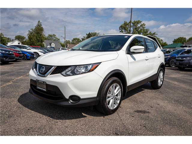 2018 Nissan Qashqai S (Stk: U6707) in Welland - Image 8 of 20