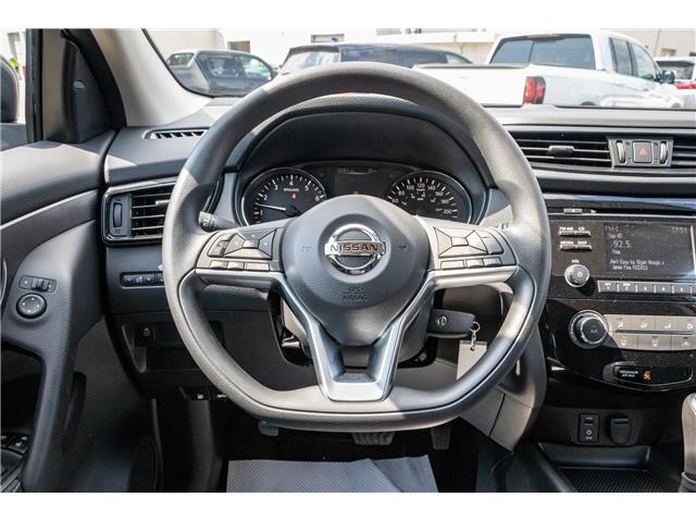 2018 Nissan Qashqai S (Stk: U6707) in Welland - Image 13 of 20