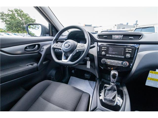 2018 Nissan Qashqai S (Stk: U6707) in Welland - Image 16 of 20