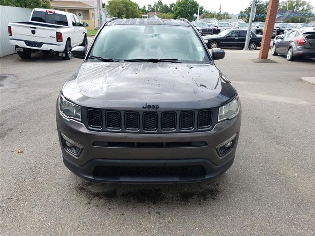 2019 Jeep Compass North (Stk: 15653) in Fort Macleod - Image 2 of 20