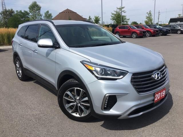 2019 Hyundai Santa Fe XL Preferred (Stk: MX1090) in Ottawa - Image 1 of 20