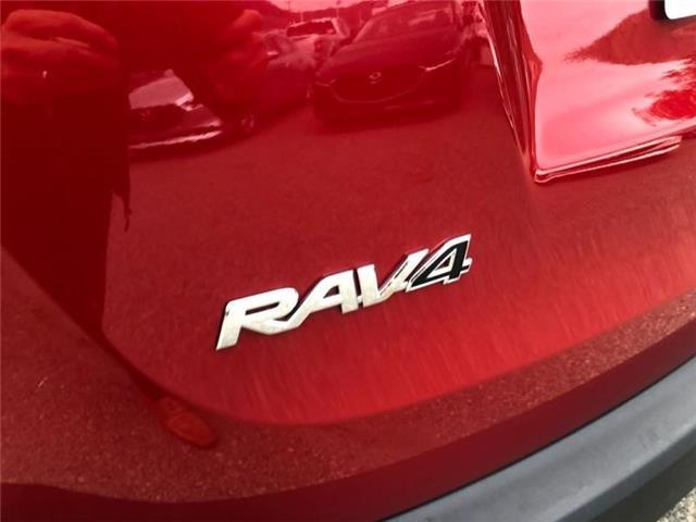 2015 Toyota RAV4 LIMITED (Stk: P3295) in Kamloops - Image 30 of 47