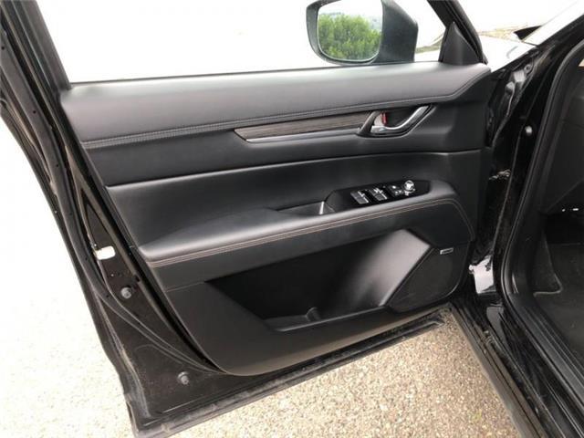 2017 Mazda CX-5 GT (Stk: YK087A) in Kamloops - Image 30 of 50