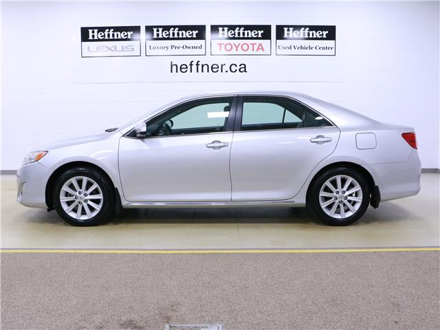 2014 Toyota Camry XLE (Stk: 195747) in Kitchener - Image 2 of 32