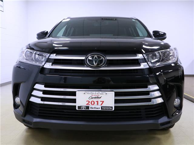 2017 Toyota Highlander XLE (Stk: 195754) in Kitchener - Image 23 of 34