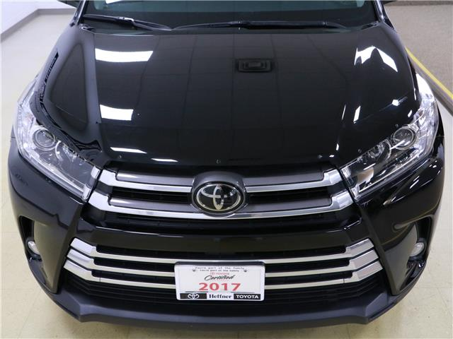 2017 Toyota Highlander XLE (Stk: 195754) in Kitchener - Image 29 of 34