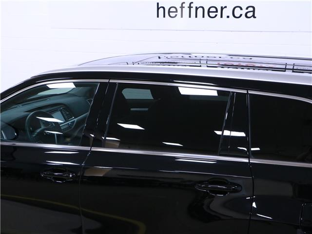 2017 Toyota Highlander XLE (Stk: 195754) in Kitchener - Image 27 of 34