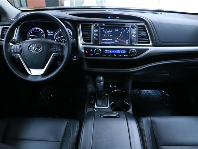 2017 Toyota Highlander XLE (Stk: 195754) in Kitchener - Image 5 of 34