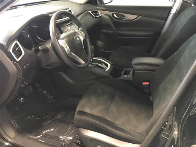 2016 Nissan Rogue SV (Stk: P0696) in Owen Sound - Image 6 of 11