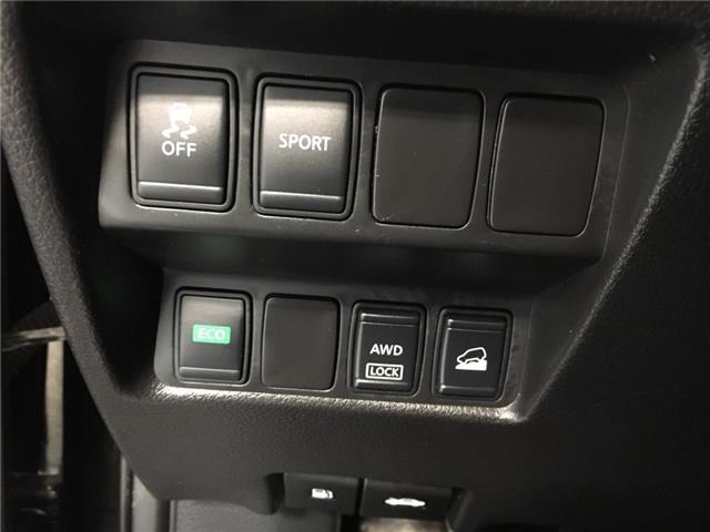 2016 Nissan Rogue SV (Stk: P0696) in Owen Sound - Image 11 of 11