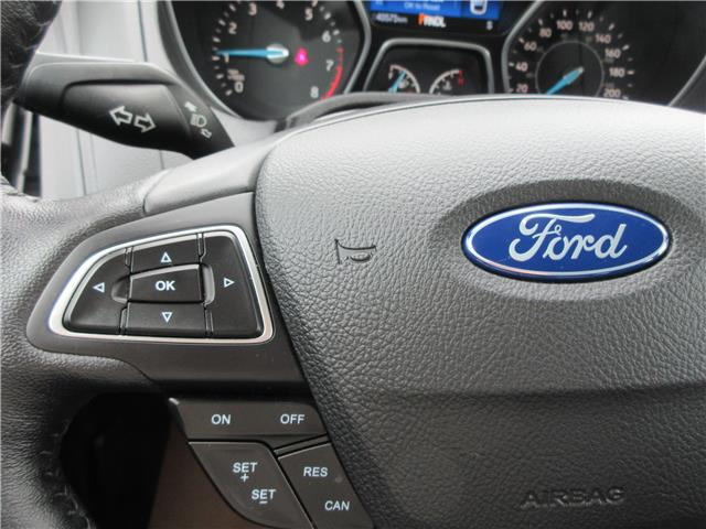 2015 Ford Focus SE (Stk: 9224) in Okotoks - Image 6 of 22