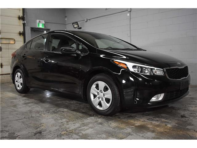 2017 Kia Forte LX - BACK UP CAM * HTD SEATS * A/C (Stk: B4419) in Cornwall - Image 2 of 28