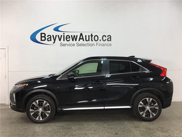 2018 Mitsubishi Eclipse Cross SE (Stk: 35381W) in Belleville - Image 1 of 29