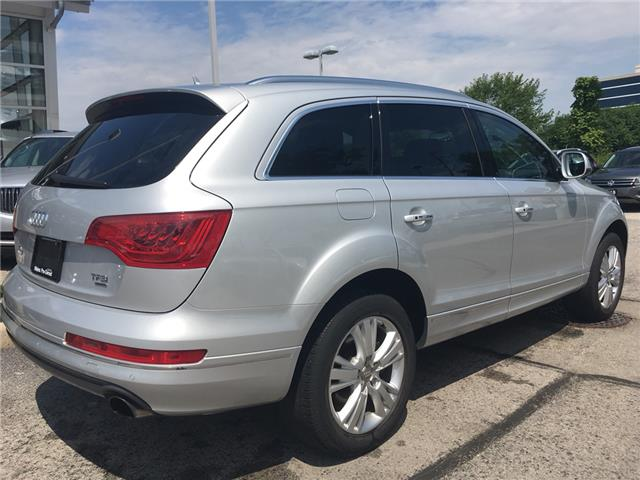 2014 Audi Q7 3.0T Technik (Stk: 1780W) in Oakville - Image 7 of 30