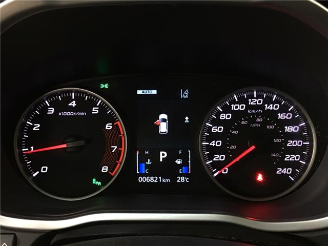 2018 Mitsubishi Eclipse Cross SE (Stk: 35381W) in Belleville - Image 14 of 29
