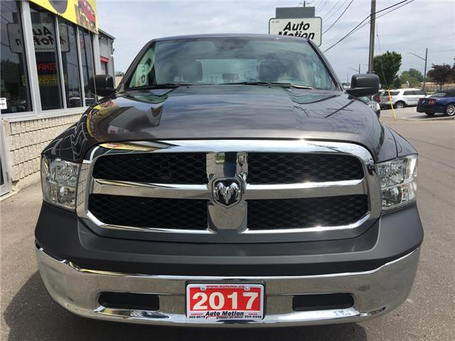 2017 RAM 1500 ST (Stk: 19926) in Chatham - Image 5 of 16