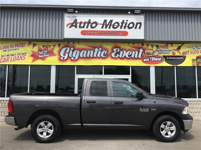 2017 RAM 1500 ST (Stk: 19926) in Chatham - Image 3 of 16