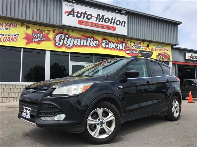 2016 Ford Escape SE (Stk: 19911) in Chatham - Image 1 of 19