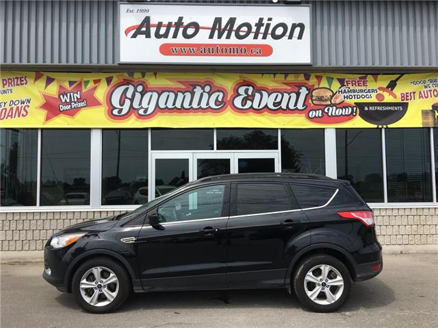 2016 Ford Escape SE (Stk: 19911) in Chatham - Image 2 of 19