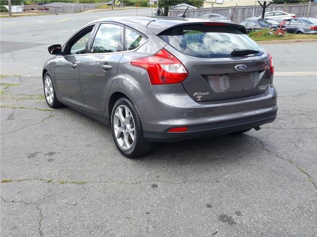 2013 Ford Focus Titanium (Stk: ) in Dartmouth - Image 3 of 18