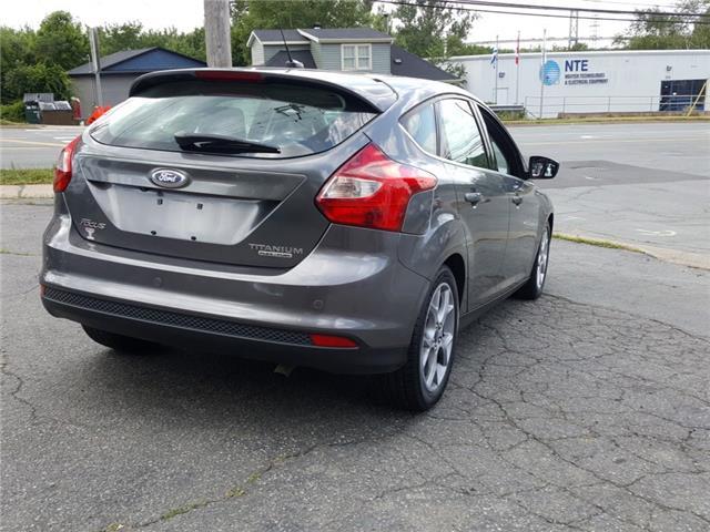 2013 Ford Focus Titanium (Stk: ) in Dartmouth - Image 5 of 18
