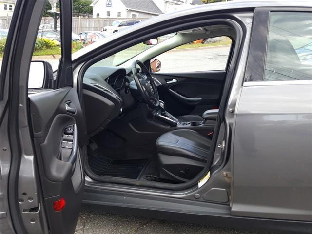 2013 Ford Focus Titanium (Stk: ) in Dartmouth - Image 7 of 18