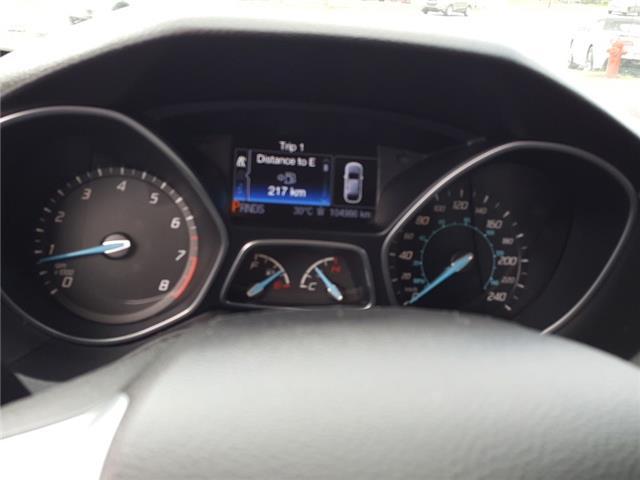 2013 Ford Focus Titanium (Stk: ) in Dartmouth - Image 9 of 18