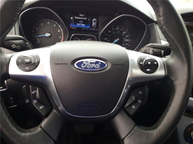 2013 Ford Focus Titanium (Stk: ) in Dartmouth - Image 10 of 18