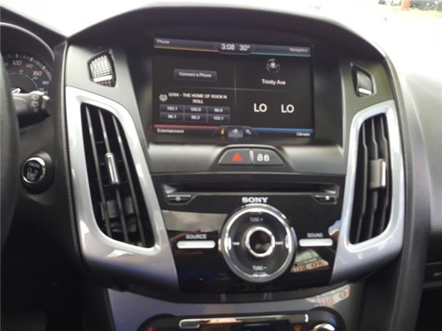 2013 Ford Focus Titanium (Stk: ) in Dartmouth - Image 11 of 18