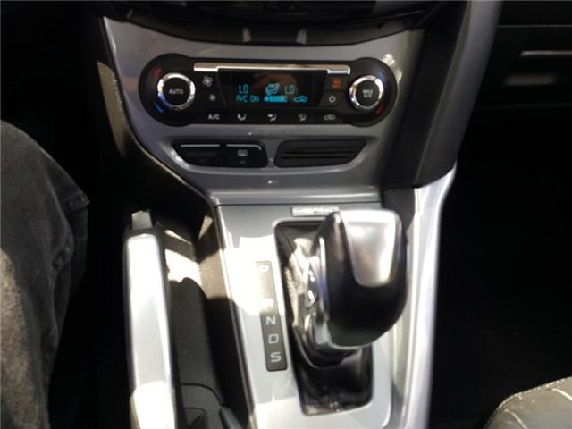 2013 Ford Focus Titanium (Stk: ) in Dartmouth - Image 12 of 18