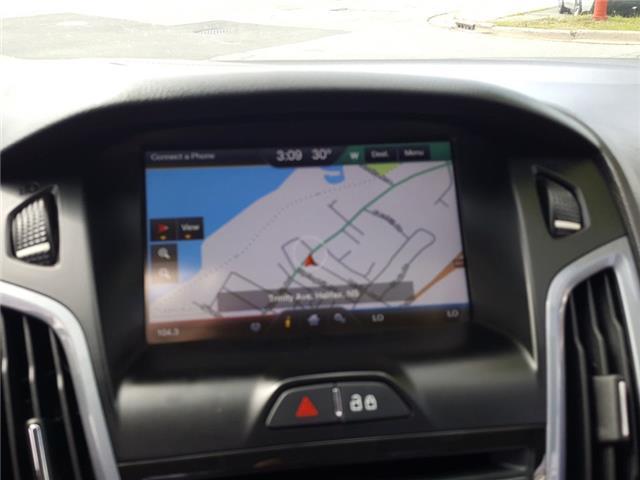 2013 Ford Focus Titanium (Stk: ) in Dartmouth - Image 15 of 18