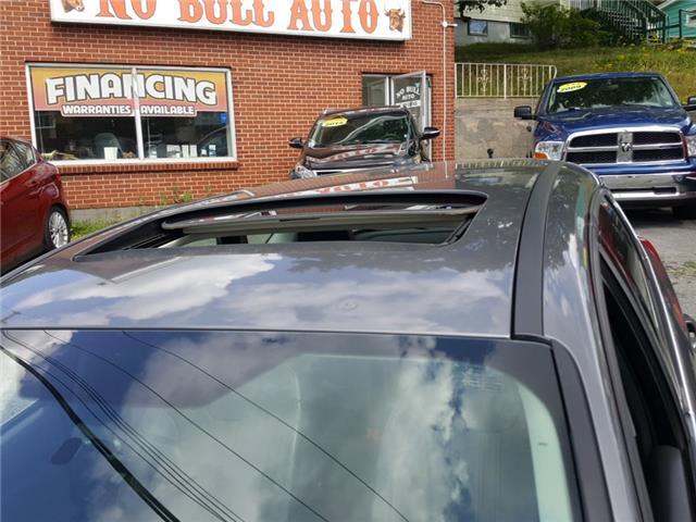 2013 Ford Focus Titanium (Stk: ) in Dartmouth - Image 16 of 18