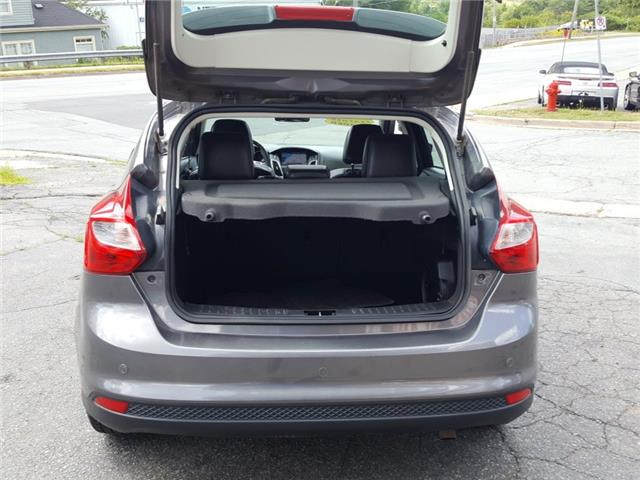 2013 Ford Focus Titanium (Stk: ) in Dartmouth - Image 17 of 18