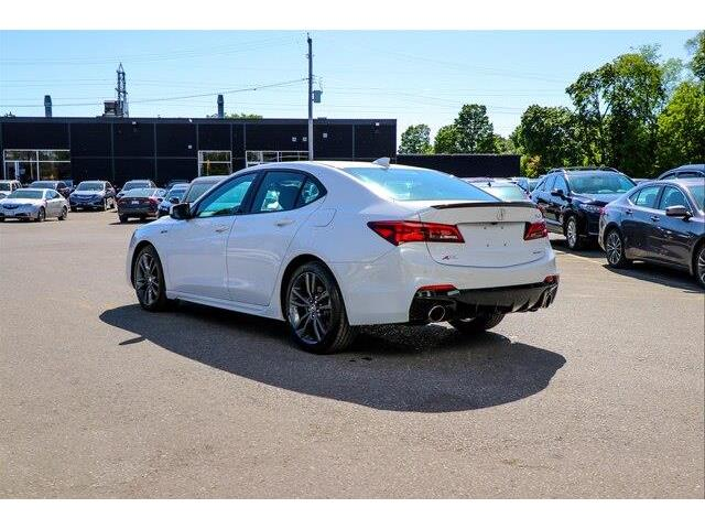 2020 Acura TLX Tech A-Spec (Stk: 18671) in Ottawa - Image 9 of 30