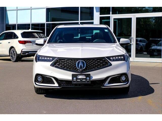 2020 Acura TLX Tech A-Spec (Stk: 18671) in Ottawa - Image 19 of 30