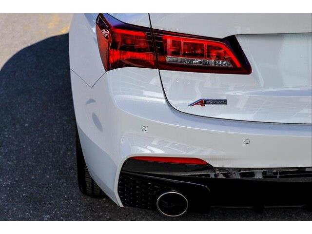 2020 Acura TLX Tech A-Spec (Stk: 18671) in Ottawa - Image 22 of 30