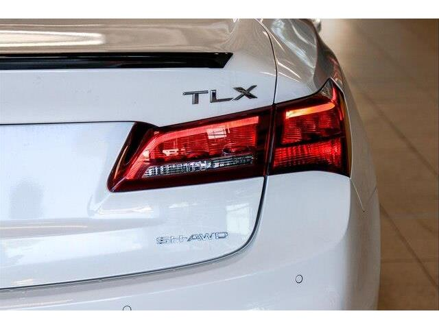 2020 Acura TLX Tech A-Spec (Stk: 18671) in Ottawa - Image 26 of 30
