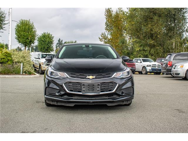 2018 Chevrolet Cruze LT Auto (Stk: K790325A) in Abbotsford - Image 2 of 26